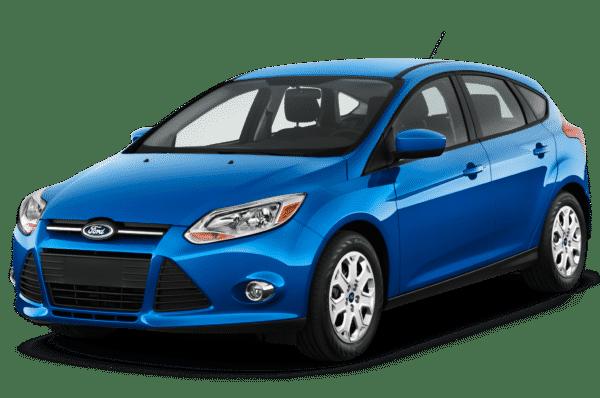 Grupa C – Ford Focus, VW Golf, Hyundai i30, Skoda Rapid Wypożyczalnia samochodów Carmas