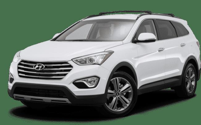Grupa SUV+ – Hyundai Tucson Wypożyczalnia samochodów Carmas
