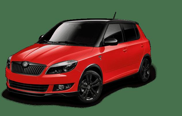 Grupa B – Ford Fiesta, Hyundai i20 LPG, VW Polo, Opel Corsa, Skoda Fabia Wypożyczalnia samochodów Carmas