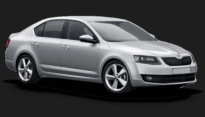 Grupa D – Skoda Octavia, VW Jetta Wypożyczalnia samochodów Carmas
