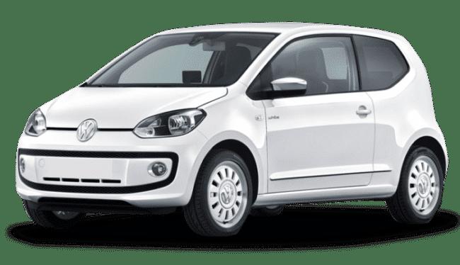 Grupa A – VW Up! , Skoda Citigo Wypożyczalnia samochodów Carmas